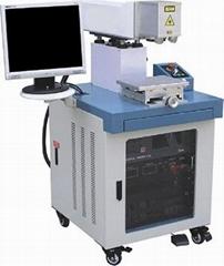 半導體端面泵激光打標機