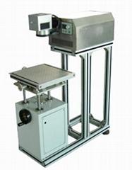脈衝光纖激光打標機