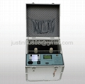 Automatic BVD Transformer Oil Dielectric Strength Tester