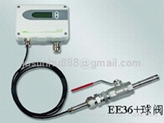 Moisture Meter (ppm of water)