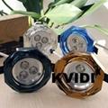 KD-T1668 Crystal Spot Lamp 3W
