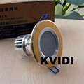 KD-T1689 Antifogging Down Lamp 3W 3