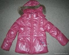 Child apparel