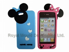 Mickey Mouse case for iphone 5