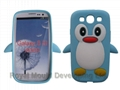 penguin case galaxy s3 i9300