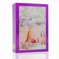Baby Skin Whitening silk facial mask for skin care 1