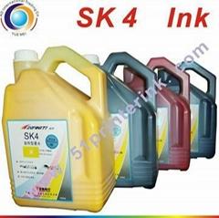 SK4 solvent ink