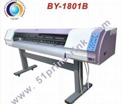 Eco solvent printer BY-1801B