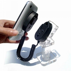 天津手机防盗展架