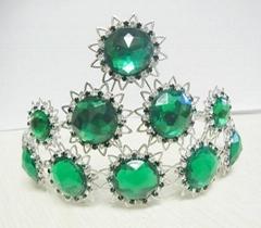 diamond hairband