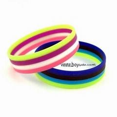 Nice Silicone Bracelet