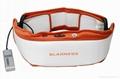 Electronic vibrating slimming belt(CE