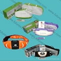 Electronic vibrating slimming belt(CE,RoHs) 3