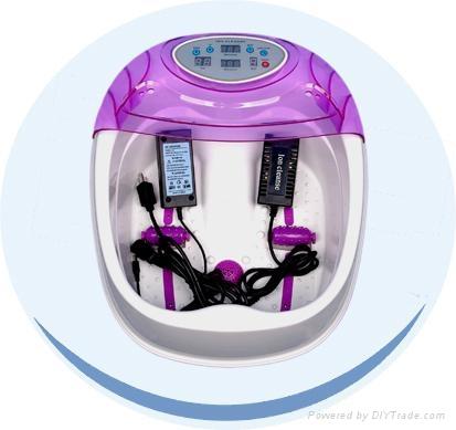 OEM ion detox machine 1