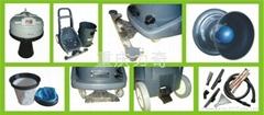 GW2070-2 双马达吸水吸尘机