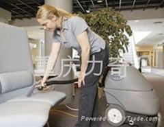 AX410 力奇 三合一抽洗式地毯机