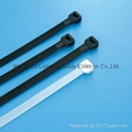 Heavy Duty Easy-Lock Cable Ties