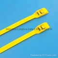 Releasable Cable Ties(Type A/B)
