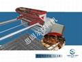 鋼觔網排焊機
