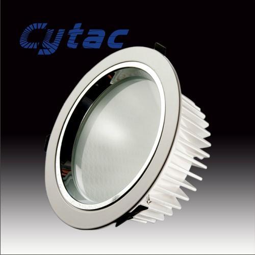 Epistar 5w or 10w LED downlights 1