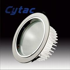 Epistar 5w or 10w LED downlights