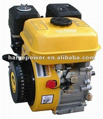 Air-cooled Single Cylinder Gasoline Engine GE170F(E)