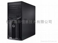 戴爾塔式服務器PowerEdge T110Ⅱ