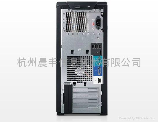 戴爾塔式服務器PowerEdge T110Ⅱ 2