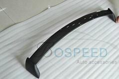 SUBARU 01-07 IMPREA carbon fiber roof spoiler