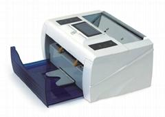 Multi-function money detector
