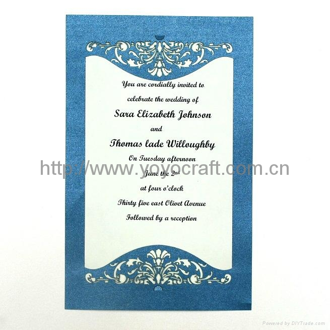 2012 hot various designs of invitation cards oem service yoyo various designs of invitation cards oem service 1 stopboris Images
