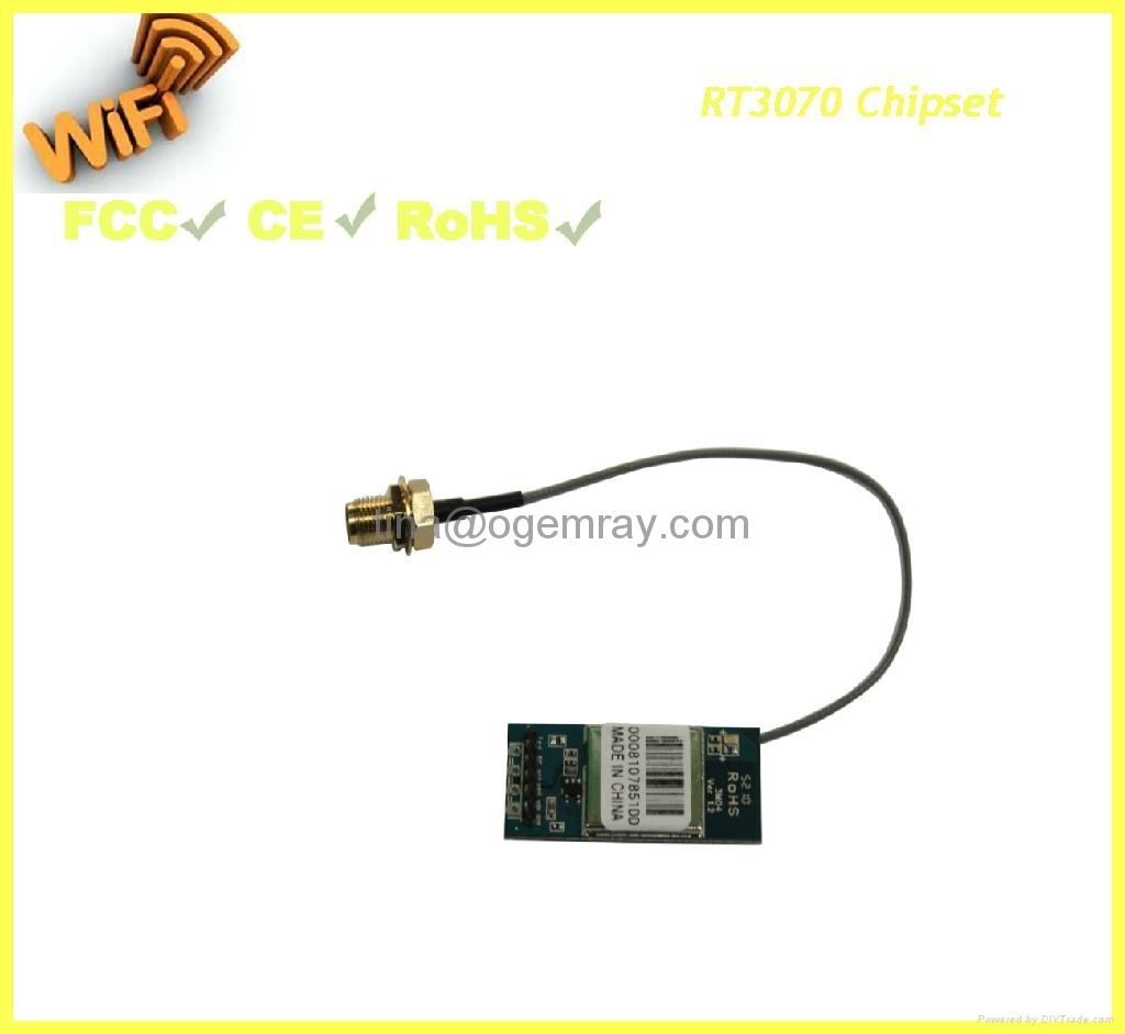 Embeded wirless usb module 3