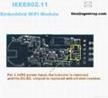 Embeded wirless usb module 4