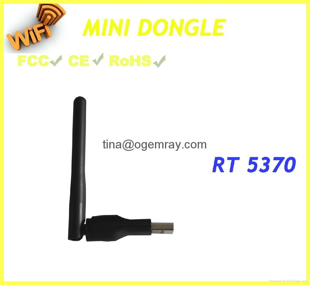 USB WiFi dongle 1