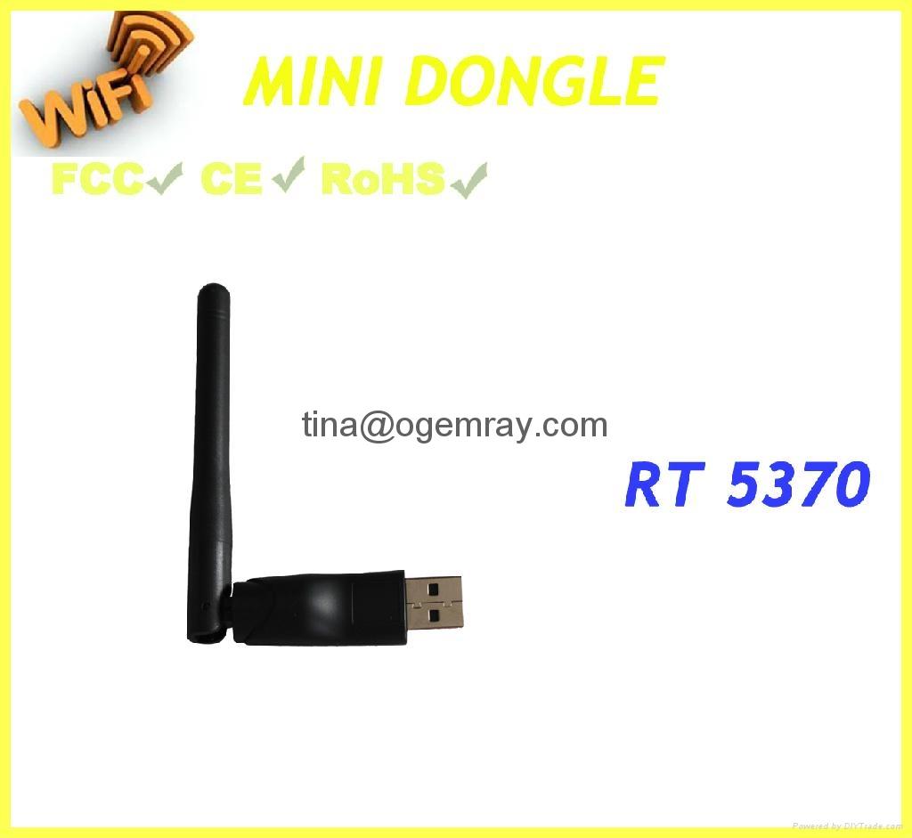 USB WiFi dongle 2