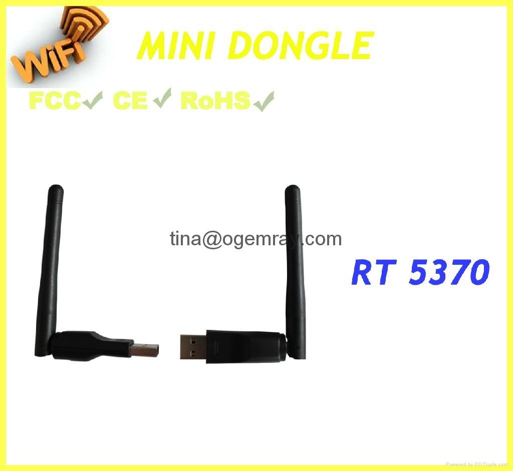 USB WiFi dongle 3