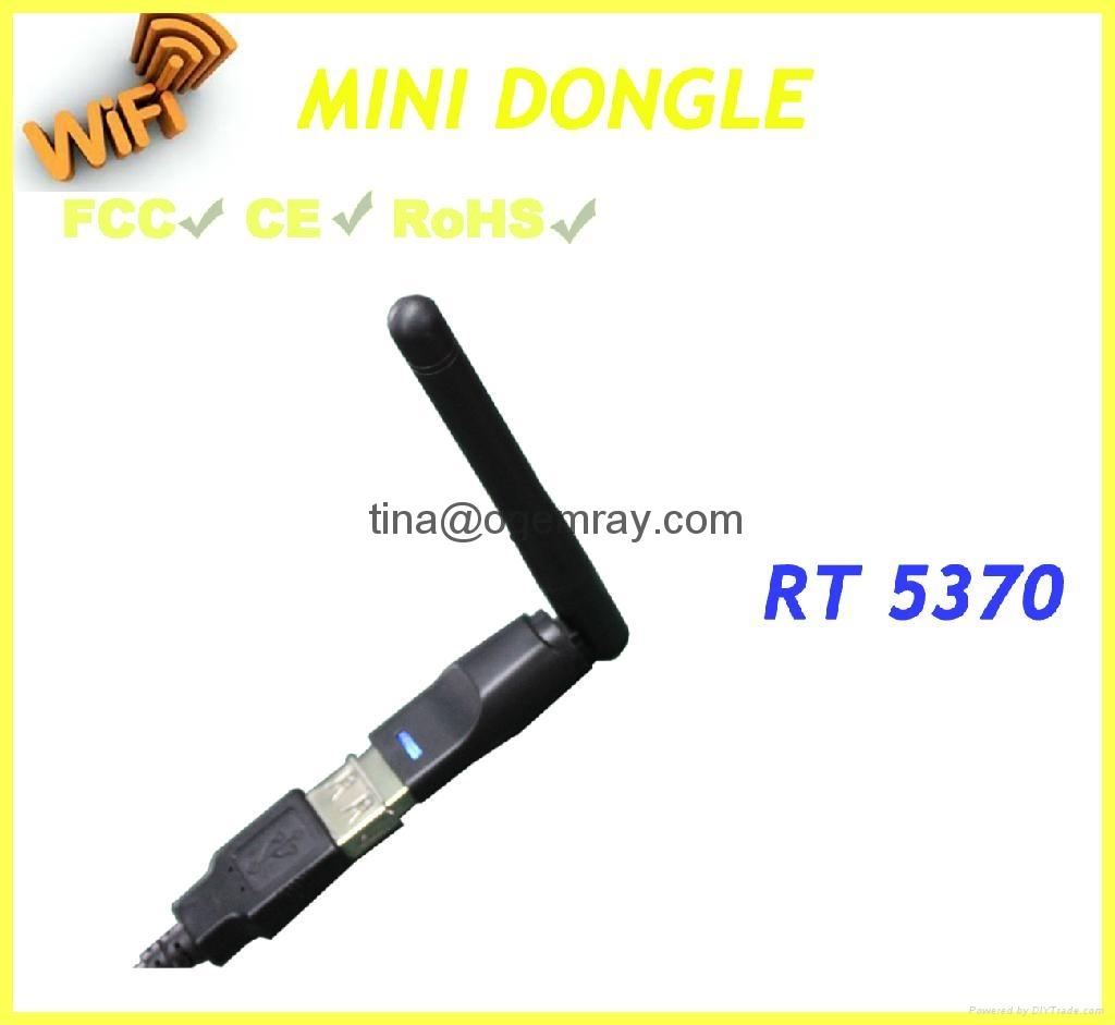 USB WiFi dongle 4