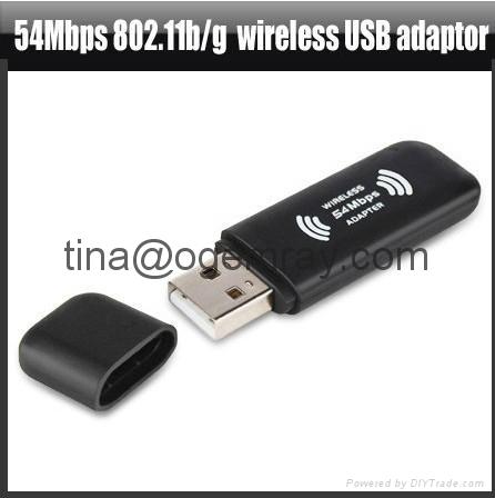 USB WiFi Adapter 1