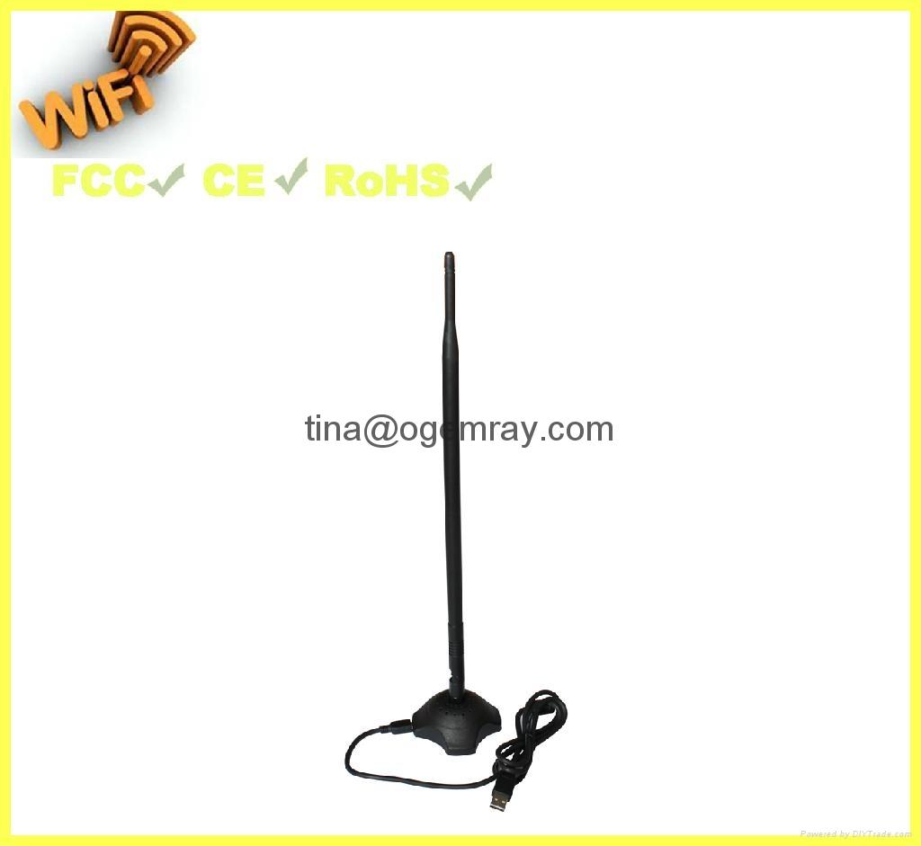 High Power USB WiFi Adapter 3