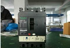 施耐德NSX塑壳断路器