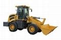 ZL20F wheel loader