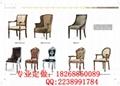 杭州餐厅桌椅厂家