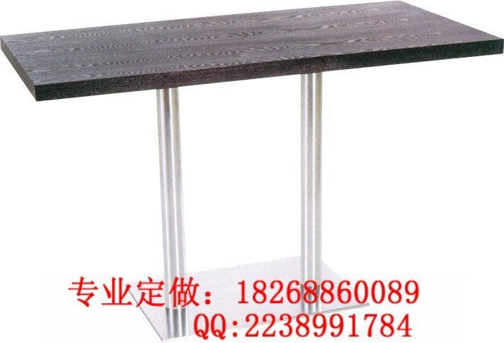 杭州咖啡館沙發桌椅定做 1
