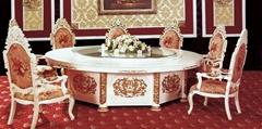 杭州高檔餐桌椅定做