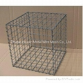Hot Dipped Galvanized Welded Gabion