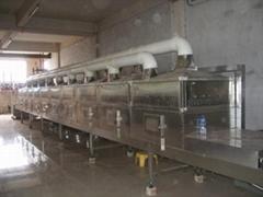 檳榔微波乾燥設備