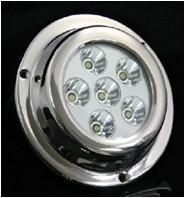 遊艇燈LED12*3W