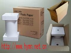 roll inkjet photo paper for Noritsu D703