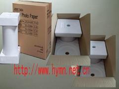 roll photo paper for  DL600 inkjet printer