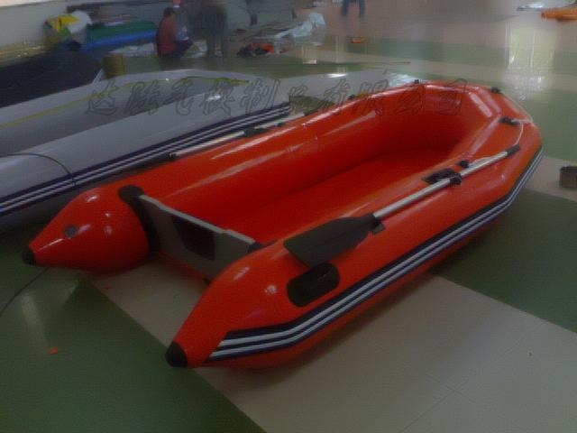 Inflatable water recreation facilities 2